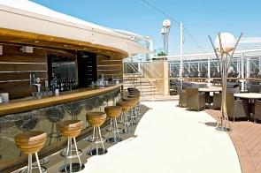 The One Bar - MSC Splendida