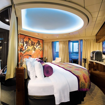 The Haven Penthouse Norwegian Epic
