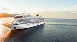 """Viking encomenda dois novos navios """"especiais"""""""