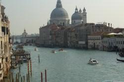 Grande Canal Veneza