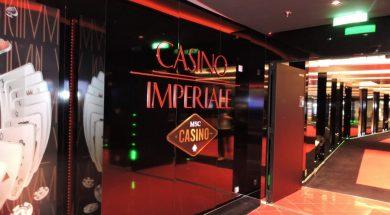 Casino Imperiale – MSC Meraviglia
