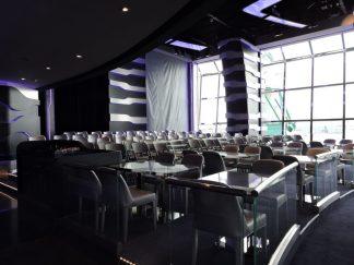 Carosel Lounge - MSC Meraviglia