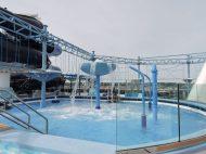 AquaPark - MSC Meraviglia