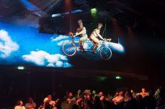 Cirque du Soleil - MSC Meraviglia