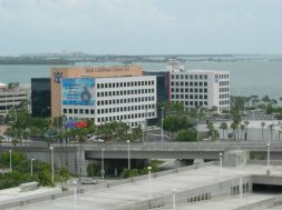 Royal Caribbean HQ Miami