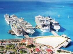 Porto de St. Maarten