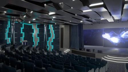 MSC Seaside, Metropolitan Theater