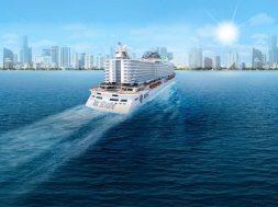 MSC Seaside – Miami