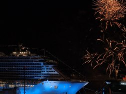 MSC Seaside – Miami