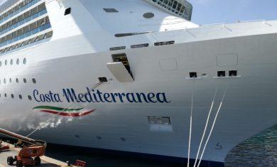 Costa Mediterranea