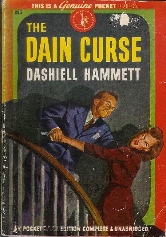 Dashiell Hammet