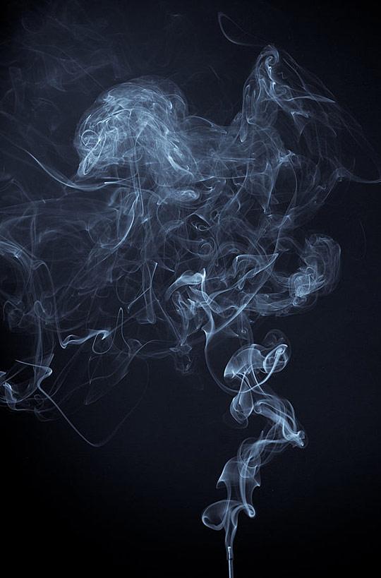 Smoke 024 by IsoStock