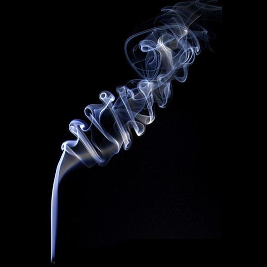 Smoke by Timm