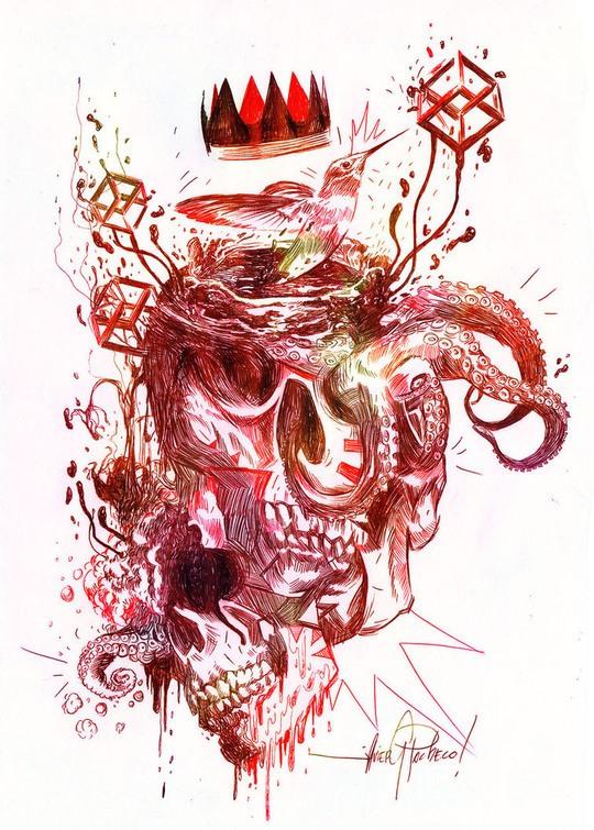 Inspiring Art by Javier Gonzalez Pacheco21