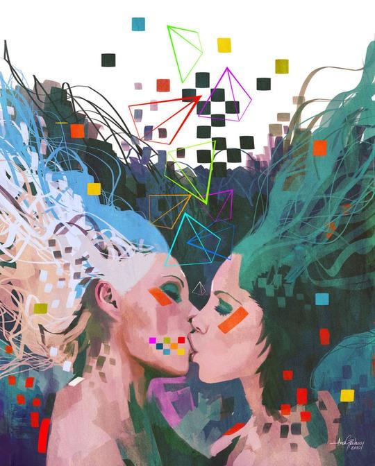 Inspiring Art by Javier Gonzalez Pacheco29