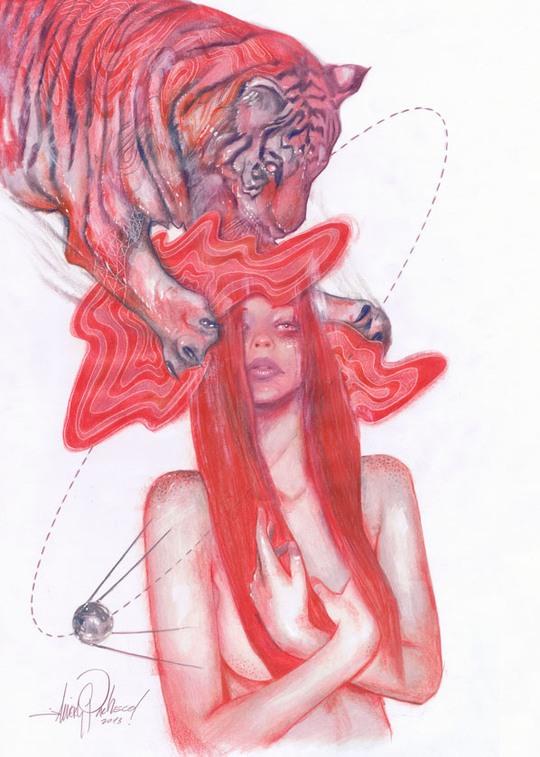 Inspiring Art by Javier Gonzalez Pacheco3