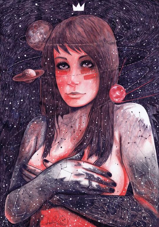 Inspiring Art by Javier Gonzalez Pacheco5