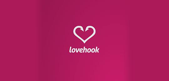 Lovehook by Radek Blaska