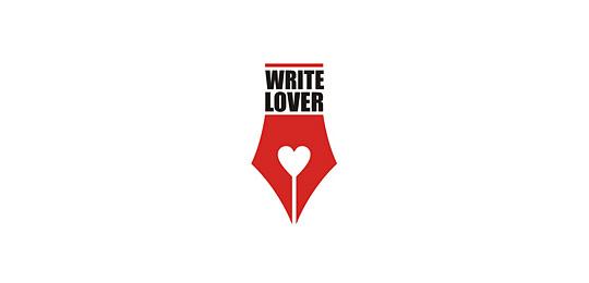 WRITE LOVER by creatika
