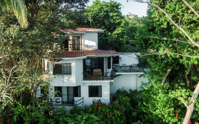 Villa Playa Mono - exterior
