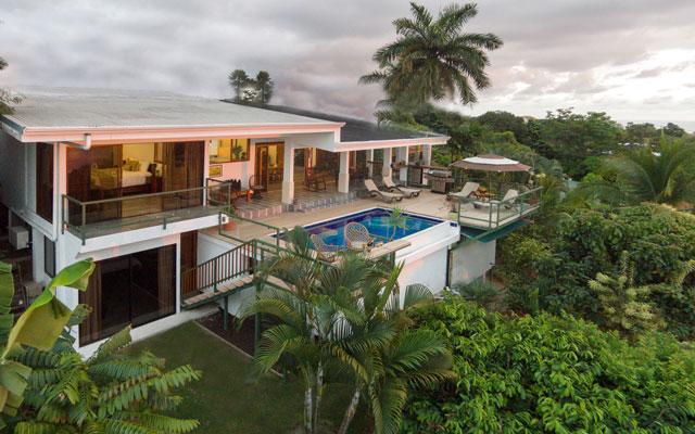 Casa Grande Vista