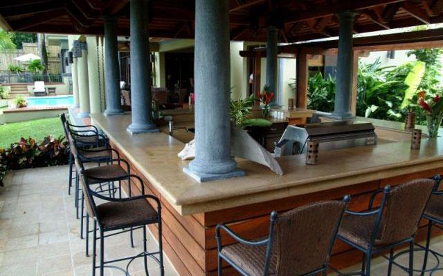 Manuel Antonio Rentals: Casa Carolina rancho
