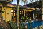 Manuel Antonio Vacation Rentals: Casa Carolina exterior