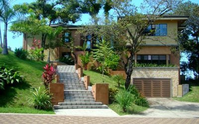 Casa Reserva exterior