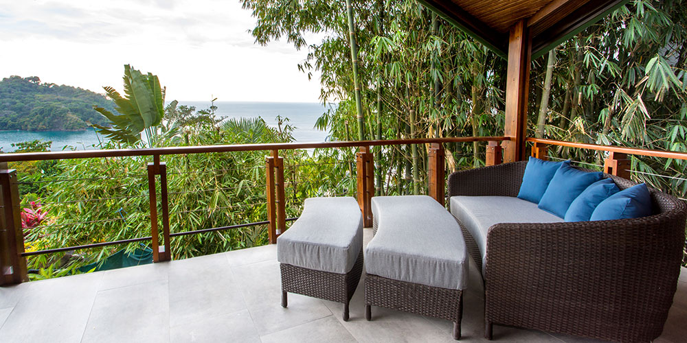 Tulemar Monkitail 303 balcony