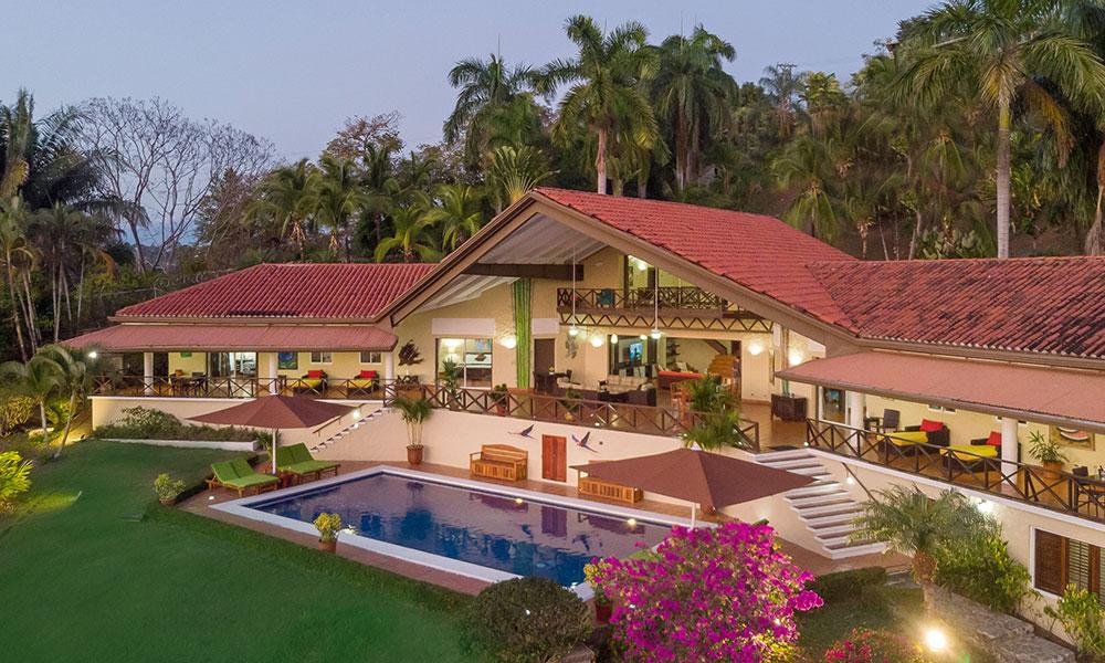 Villa Pelicano Private Estate
