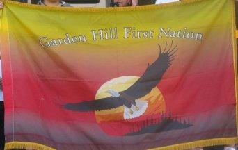 Garden Hill First Nation Manitoba Canada