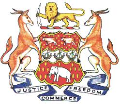 [BSAC coat of arms]