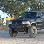 2000 Tr4 Front Bumper Replacement Options Toyota 4runner Forum Largest 4runner Forum