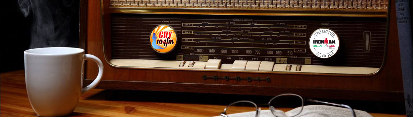 CRY104FM Community Radio Youghal