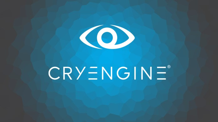 Image result for cry engine logo