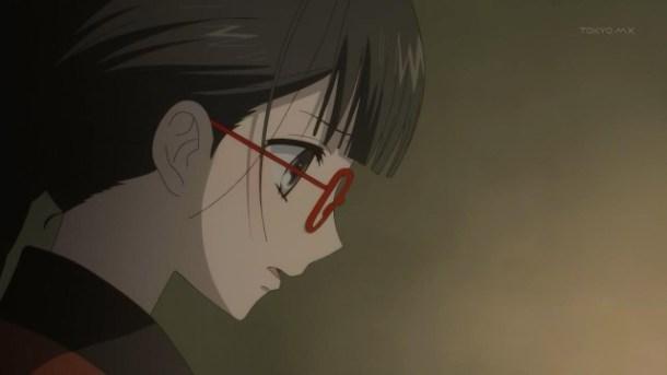 Red Data Girl - 10
