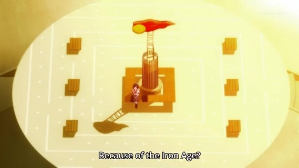 Monogatari Series Second Season 04 - 05