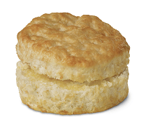 yum biscuit