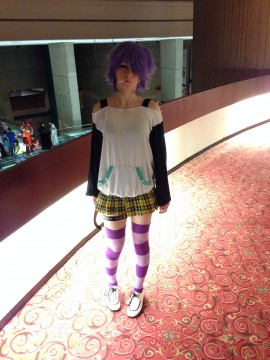 Mizore Shirayuki - Rosario to Vampire