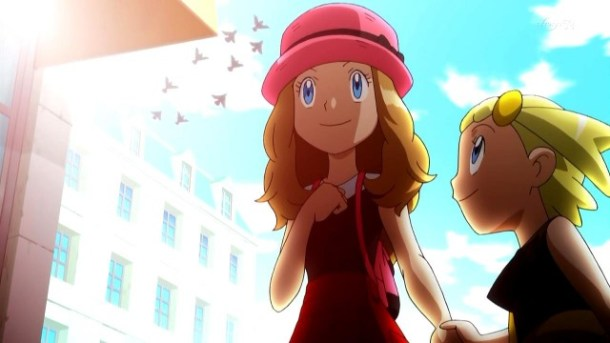 [PM]Pocket_Monsters_XY_007_Leave_it_All_to_Serena!_The_Wild_Sihorn_Race!![H264_720P][BB977276].mkv_snapshot_00.54_[2013.11.28_00.56.18]