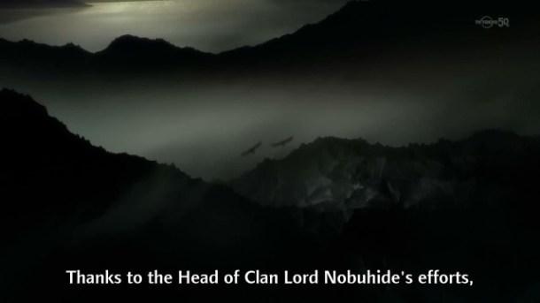 [Commie] Nobunaga the Fool - 01 [2F9C19DB].mkv_snapshot_04.10_[2014.01.06_13.30.02]