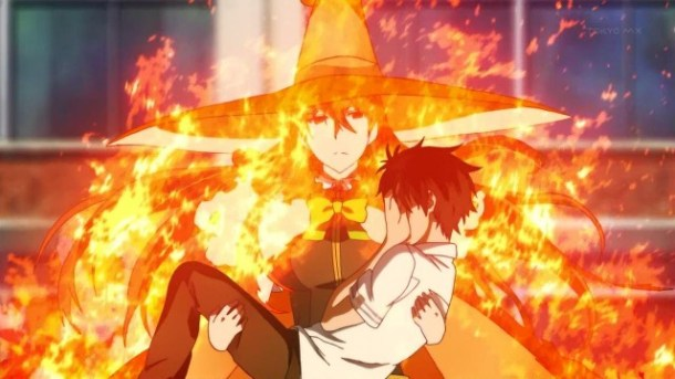 Witch Craft Works Extended 09