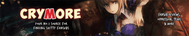 Crymore Banner 14