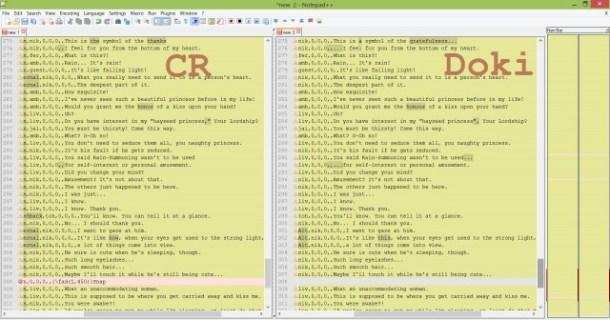Soredemo 03 - CR vs Doki 02