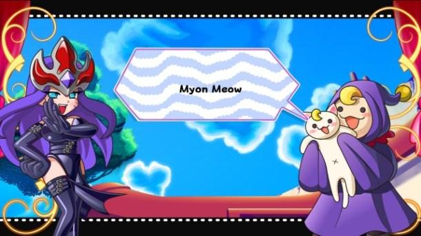 Myon Meow