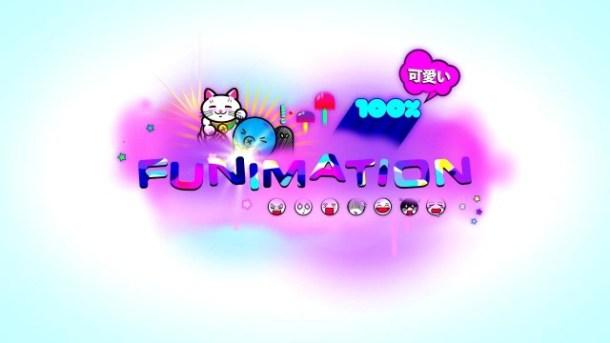 Ame-iro Cocoa - Funimation Logo