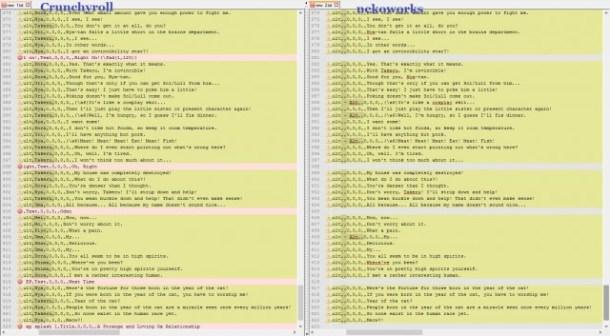 Crunchyroll vs nekoworks - Etotama