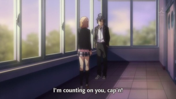 [Commie] Yahari Ore no Seishun Love Comedy wa Machigatteiru. Zoku - My Teenage RomCom SNAFU TOO! - 06 [F66503B7].mkv_snapshot_10.12
