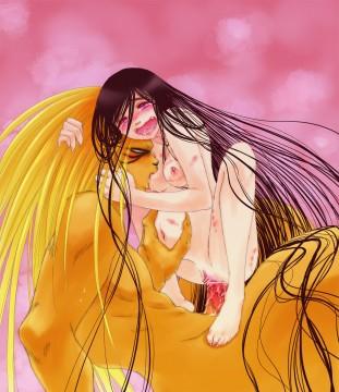 Ushio_to_Tora_-_Tora_x_Genderswap_Ushio_10