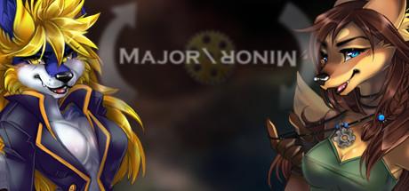 Major_Minor_Header